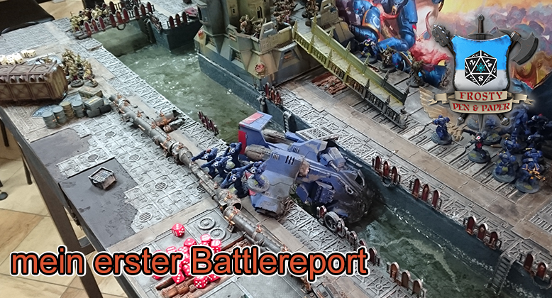 tabeltop, space marines, death guard, battle report, nurgle