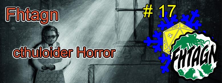 podcast, frostcast, cthulhu, cthuloider, horror